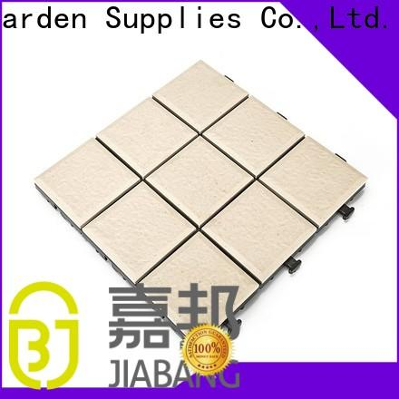 JIABANG 08cm ceramic outdoor ceramic floor tiles cheapest factory price for office