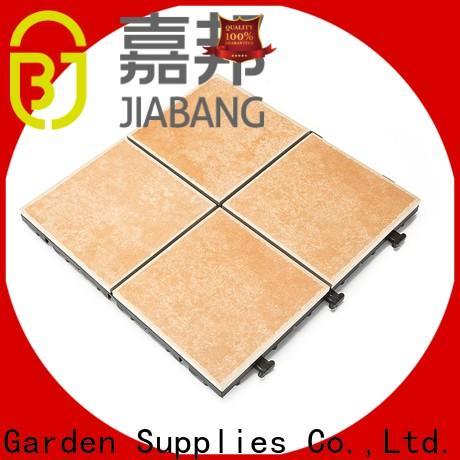 JIABANG frost resistant non slip outdoor porcelain tile building material