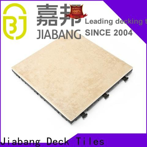 weather resistant outdoor frost proof porcelain tiles anti-sliding for hotel
