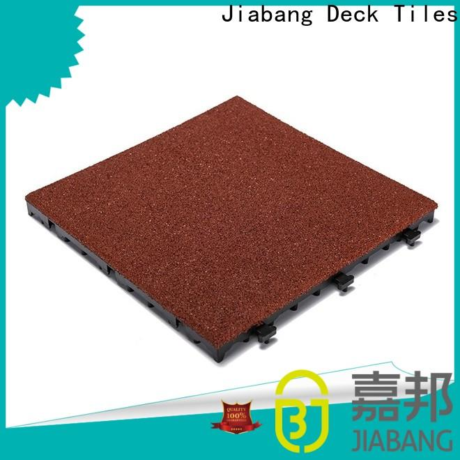 JIABANG professional gym mat tiles low-cost house decoration