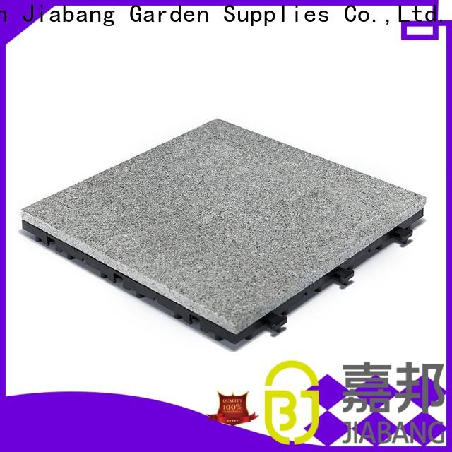 high-quality granite deck tiles durable at discount for wholesale