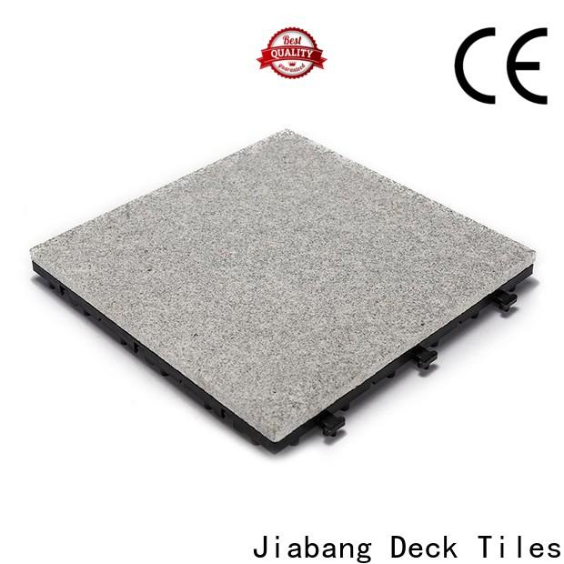 JIABANG highly-rated outdoor granite tiles factory price for wholesale