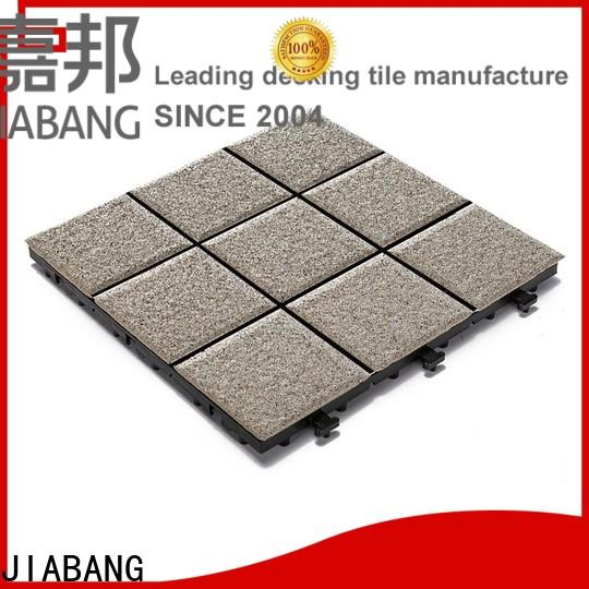 JIABANG wholesale ceramic patio tiles free delivery gazebo construction