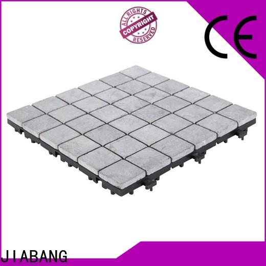 JIABANG diy travertine tile patio wholesale for garden decoration