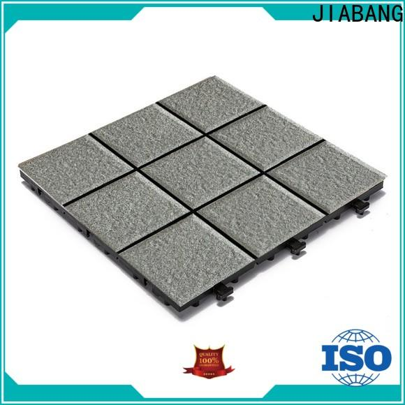 JIABANG porcelain tile for outdoor patio for patio decoration