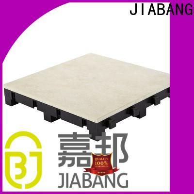 JIABANG hot-sale external ceramic tiles roof building for patio