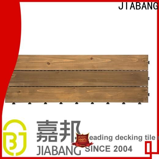 adjustable wood floor decking tiles natural long size wooden floor