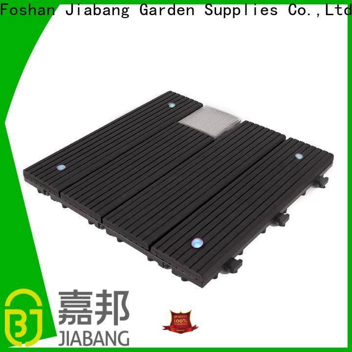 hot-sale modular decking panels eco-friendly decorative home