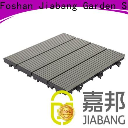 JIABANG cheapest factory price aluminum deck board popular at discount