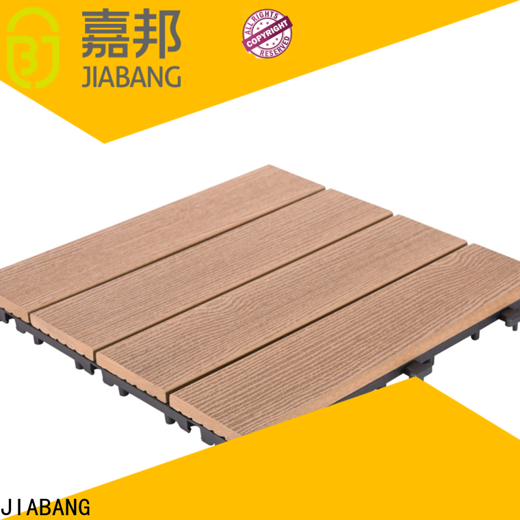 frost resistant composite tiles easy installation at discount top brand