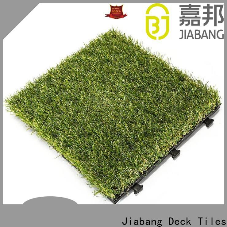 JIABANG landscape interlocking tiles manufacturers in punjab at discount garden decoration