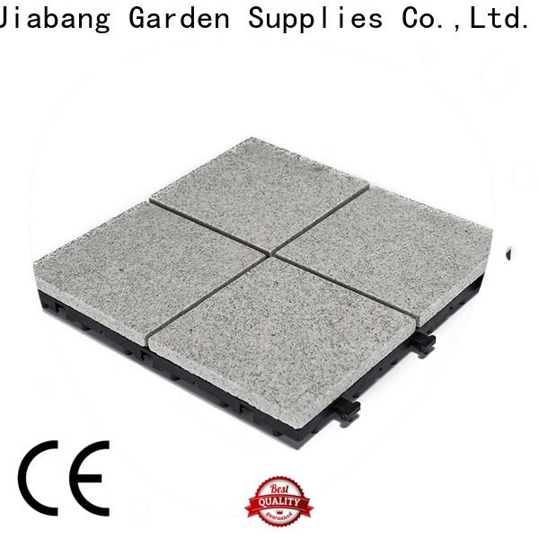 JIABANG low-cost granite flooring outdoor at discount for wholesale