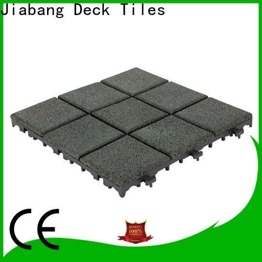 JIABANG flooring gym tiles cheap at discount