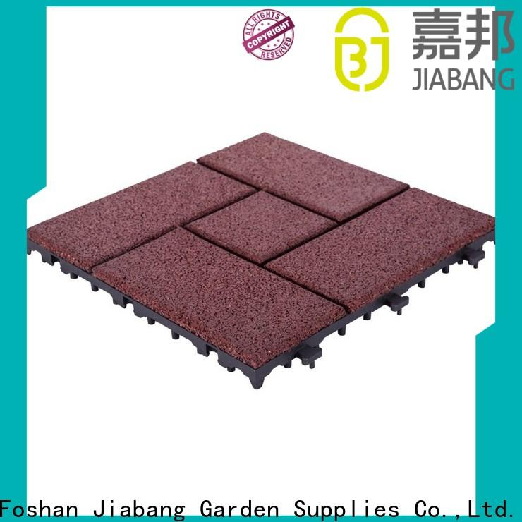 highly-rated gym mat tiles composite light weight for wholesale