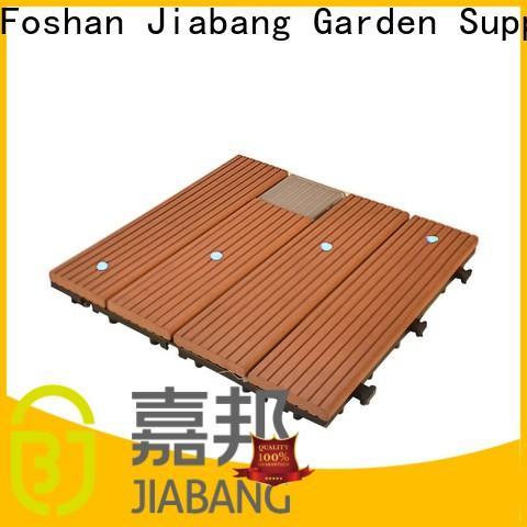 JIABANG hot-sale solar light tiles decorative garden lamp