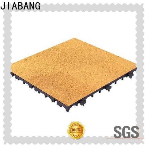 JIABANG popular outdoor playground mats free delivery at discount