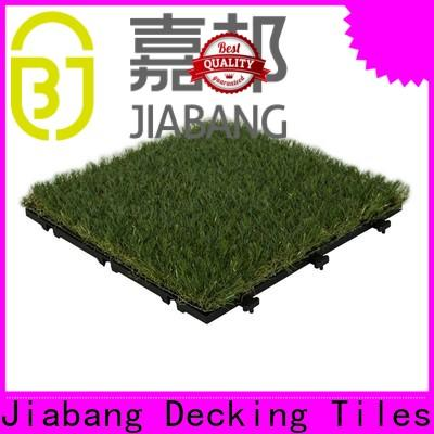 JIABANG landscape paver block manufacturer in india artificial grass path building