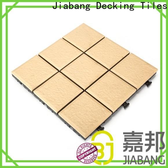 OEM indoor outdoor porcelain tile flooring cheap price gazebo construction
