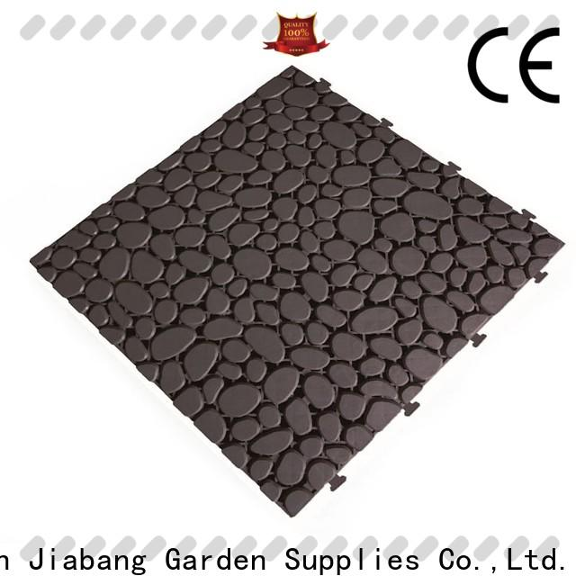 protective plastic interlocking deck tiles bathroom floor top-selling