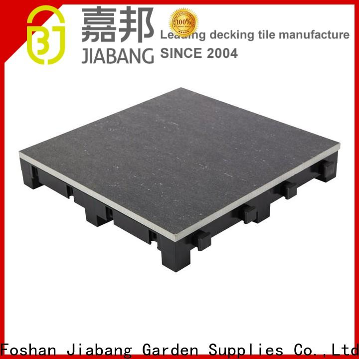 JIABANG top manufacturer porcelain pool deck high-quality