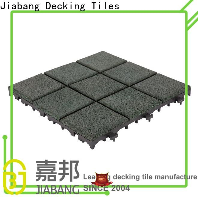 JIABANG highly-rated gym tiles low-cost for wholesale