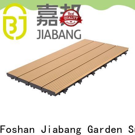JIABANG modern outdoor tiles for balcony universal for wholesale