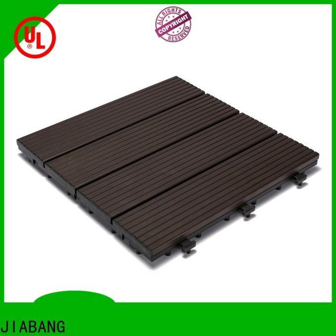 JIABANG low-cost outdoor tiles for balcony popular for wholesale