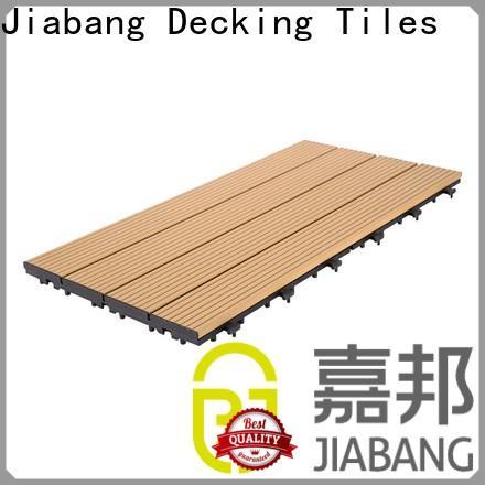 JIABANG high-quality metal deck boards popular at discount