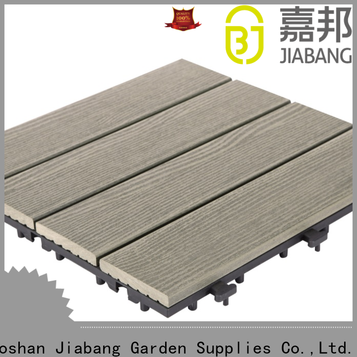 JIABANG outdoor manufacturers of floor tiles at discount best quality