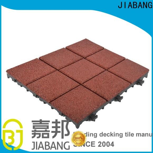 professional rubber gym tiles flooring light weight at discount