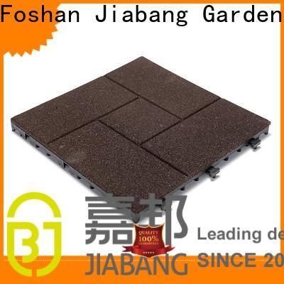 JIABANG professional interlocking gym mats low-cost at discount