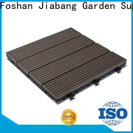 JIABANG frost resistant manufacturing process of floor tiles hot-sale