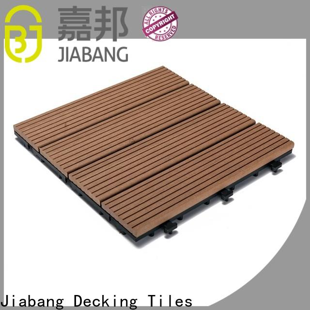 JIABANG easy installation cement tiles manufacturers in india at discount free delivery