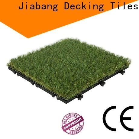 top-selling interlocking tiles manufacturers in punjab hot-sale artificial grass garden decoration