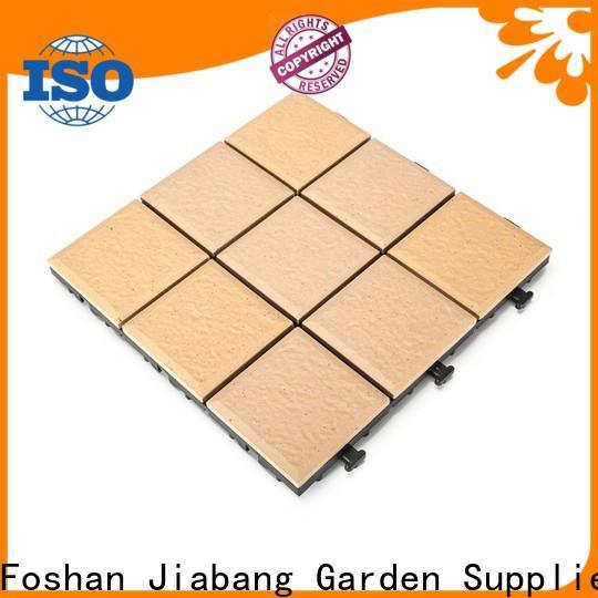 JIABANG wholesale porcelain tile manufacturers free delivery gazebo construction