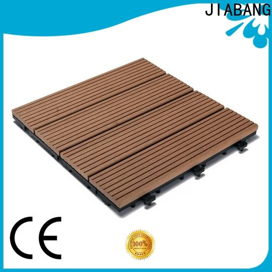 JIABANG light-weight chequered tiles manufacturers mumbai hot-sale free delivery