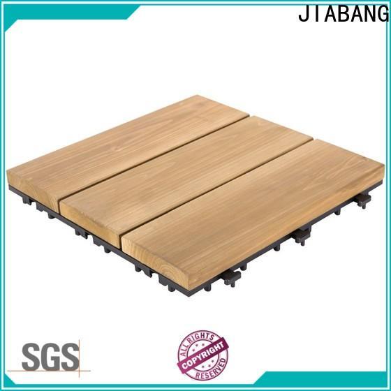 adjustable hardwood deck tiles diy wood wooddeck wooden floor