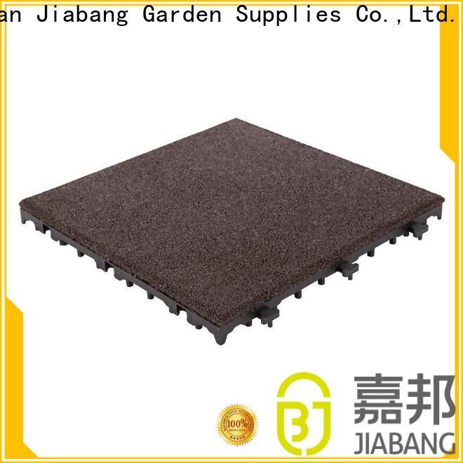 JIABANG professional gym mat tiles light weight for wholesale