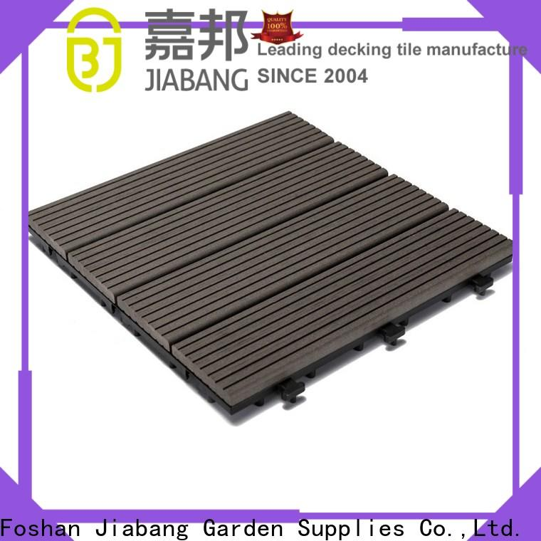 frost resistant composite wood tiles easy installation durable top brand