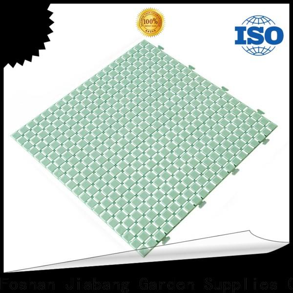 decorative plastic patio flooring tile top-selling kitchen flooring