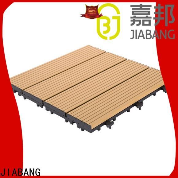 JIABANG metal deck boards light-weight at discount