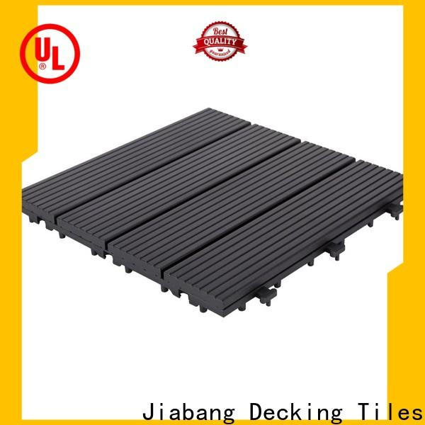 JIABANG aluminum metal deck boards popular for wholesale
