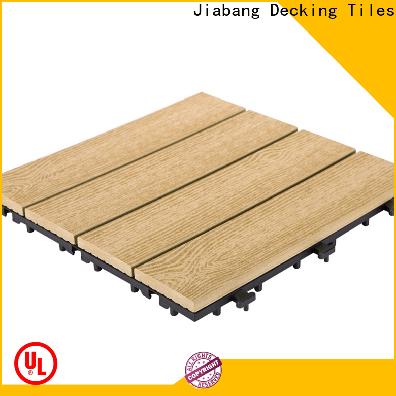JIABANG frost resistant manufacturing process of floor tiles durable best quality