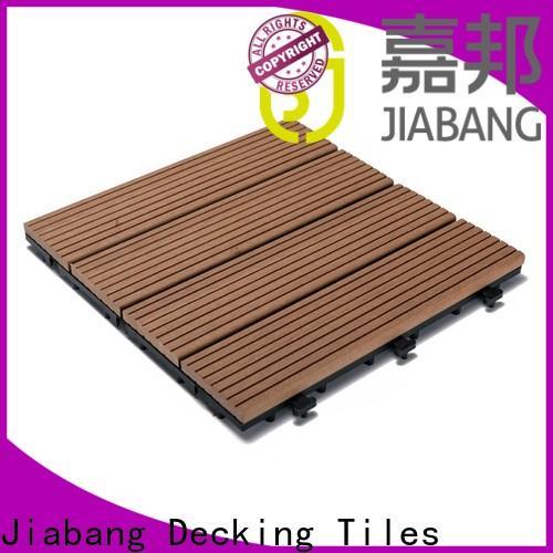 JIABANG frost resistant pvc tiles manufacturer india hot-sale
