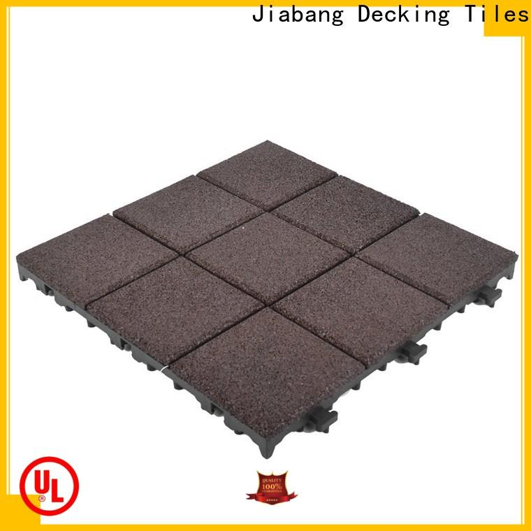 JIABANG playground gym mat tiles cheap for wholesale