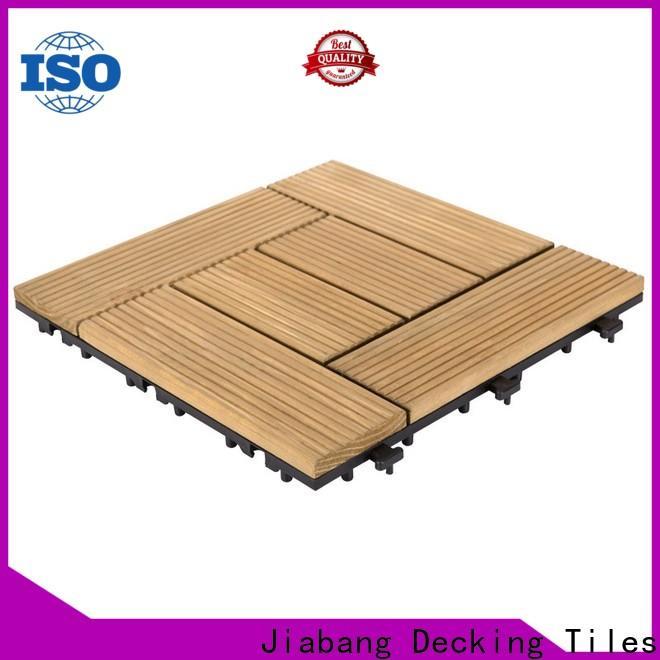 adjustable interlocking wood decking diy wood chic design for garden