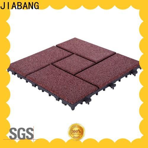 JIABANG playground interlocking gym mats light weight at discount