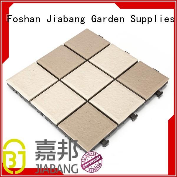 porch outdoor porcelain floor tile outdoor for patio JIABANG