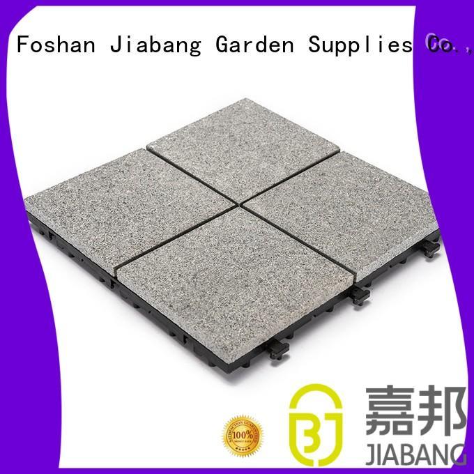 granite deck tiles latest factory price for porch construction
