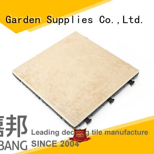 balcony anti JIABANG Brand frost proof tiles for outdoors